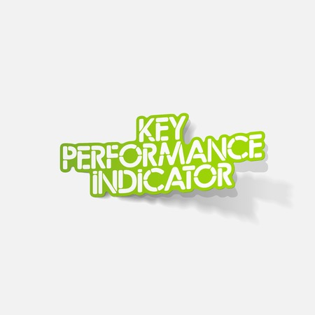 key words  art: realistic design element: Key Performance Indicator