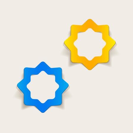 quran: realistic design element: ramadan