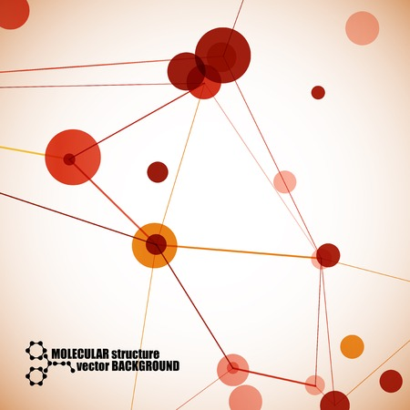 alternating: beautiful molecular structure
