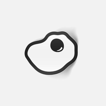 scrambled: realistic design element: scrambled