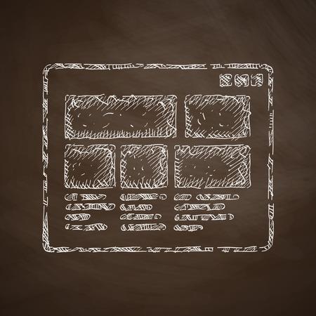 interface icon: interface icon