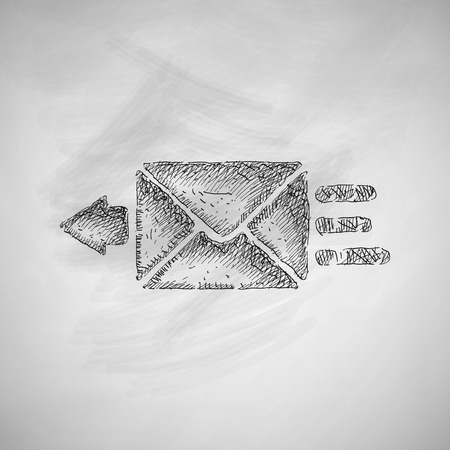 envelope icon: envelope icon
