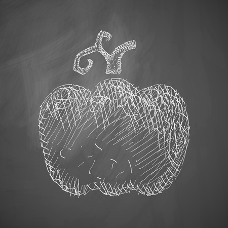 carotene: pumpkin icon