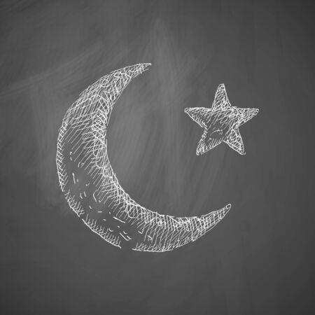 luna: moon icon
