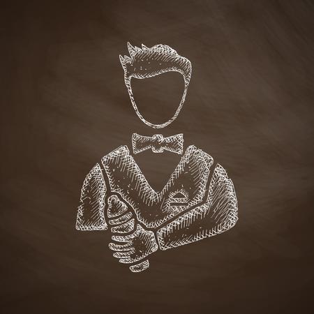 bartender: barman ic�ne
