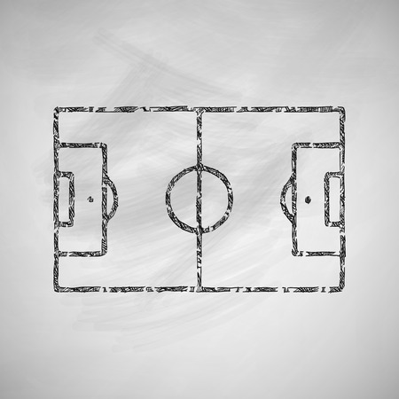 playing field: playing field icon