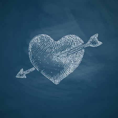 juventud: Icono del coraz�n