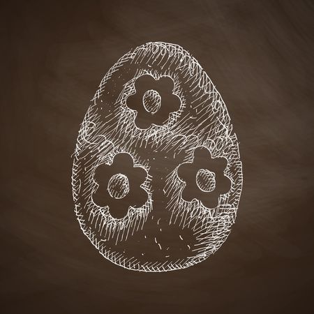solemn: easter egg icon