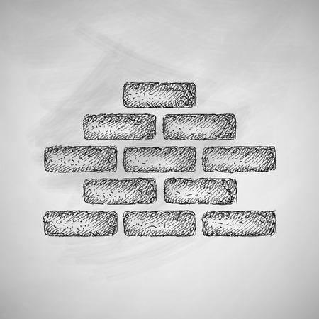 brickwork: brickwork icon