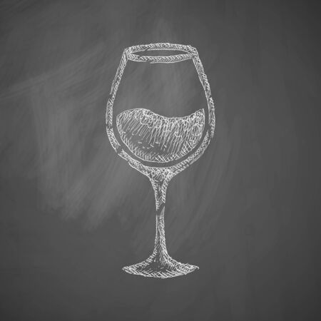 wineglass: wineglass icon