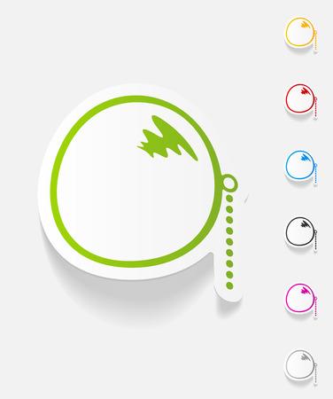 monocle: realistic design element. monocle