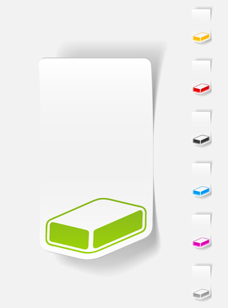 soap suds: realistic design element. soap