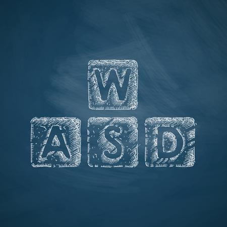 keypad: keypad icon