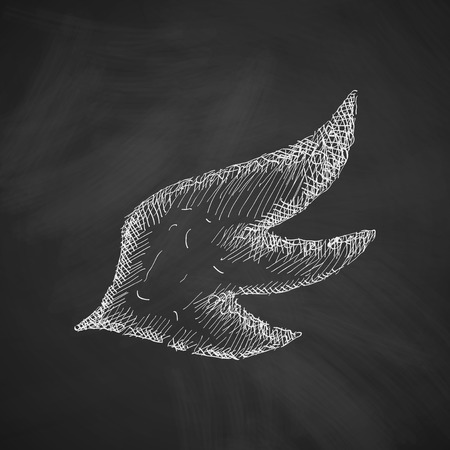 migrating: wing icon