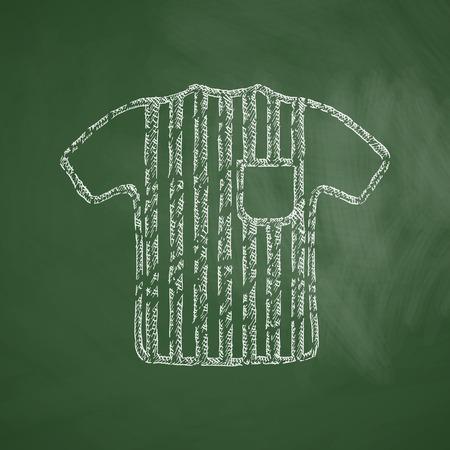 arbitro: árbitro icono Vectores