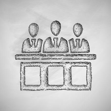 jurors: jurors icon