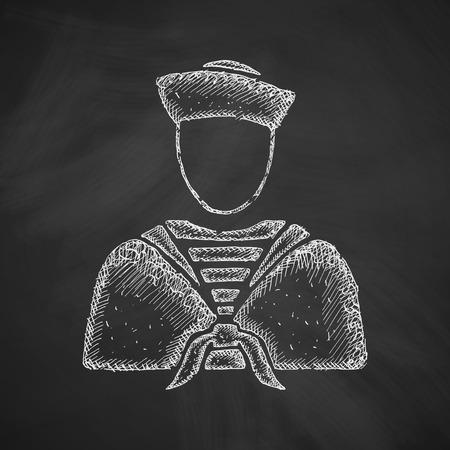 tunic: sailor icon