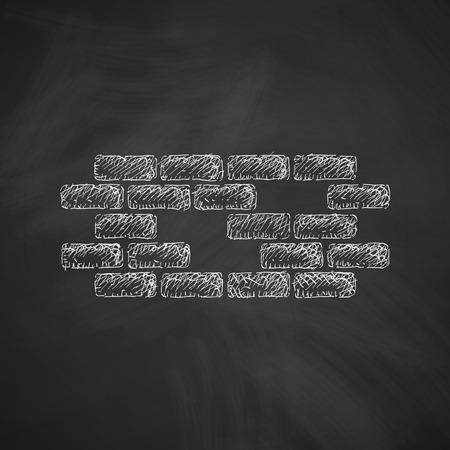scaffold: brick icon