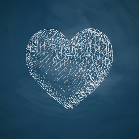 pacification: heart icon