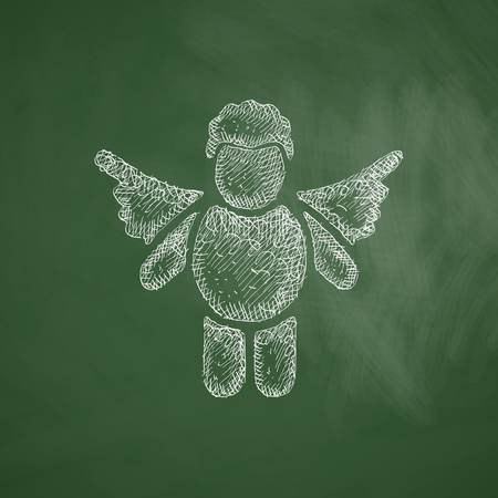 infatuation: angel icon