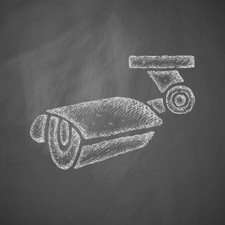 regime: video surveillance icon