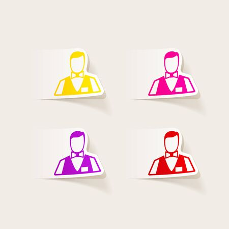 dealer: realistic design element: dealer casino