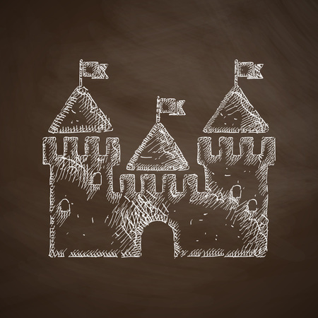 loophole: fortress icon