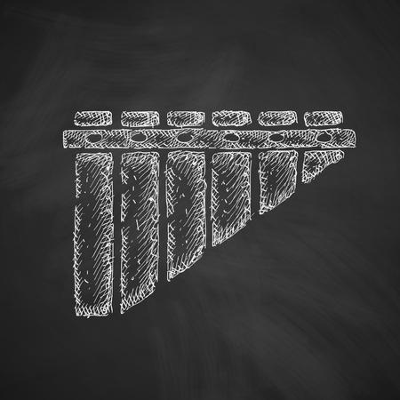 panpipes: panpipes icon