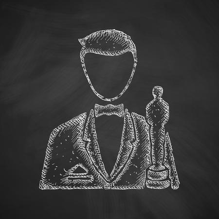 actor: actor icon