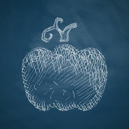 haulm: pumpkin icon