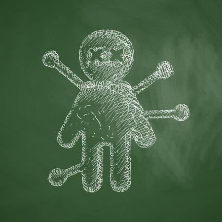 voodoo: voodoo Doll icon