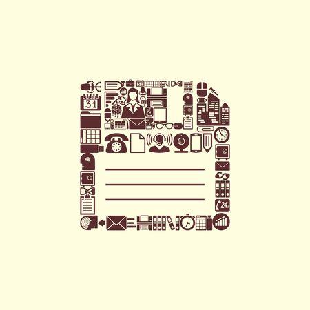 floppy: floppy icon