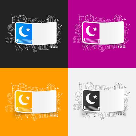 quran: Drawing business formulas: koran