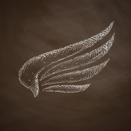 pacification: wing icon