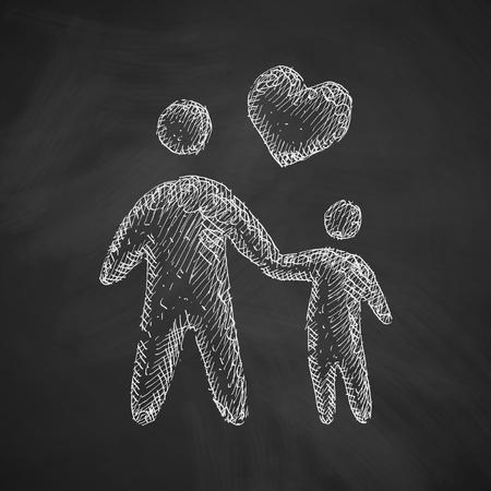 conjugal: family icon
