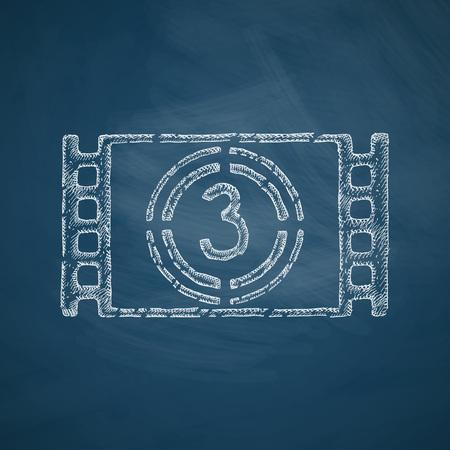 countdown: countdown icon
