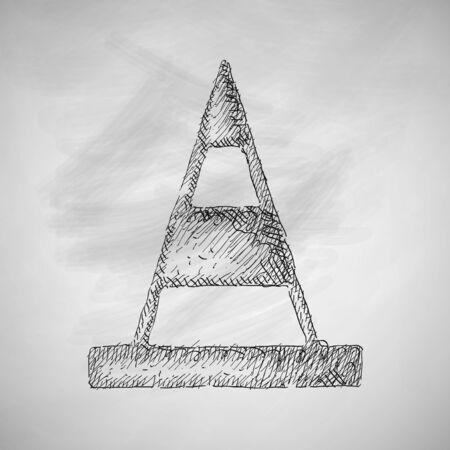 steady: road cones icon