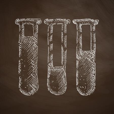 sterilization: tube icon