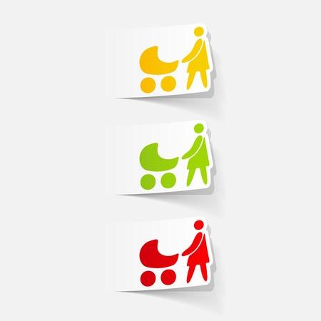 conjugal: realistic design element: family