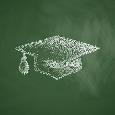 alumnos en clase: icono de tapa