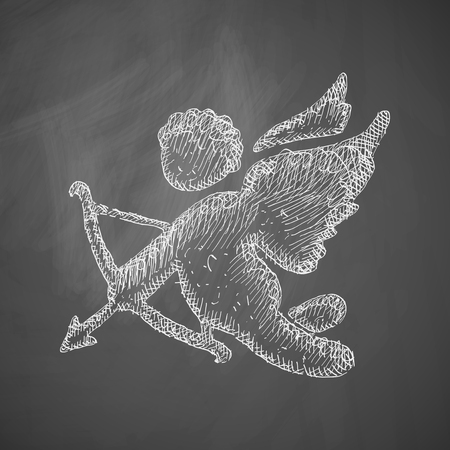 pacification: angel icon