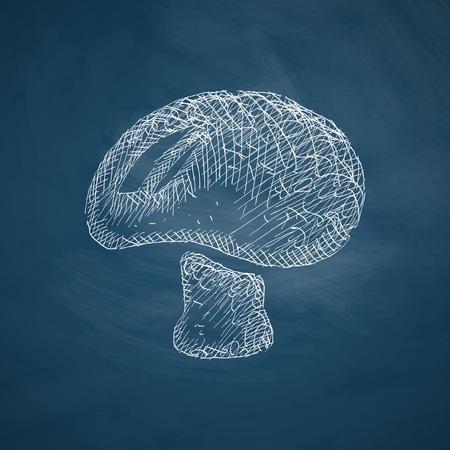 mycelium: mushroom icon