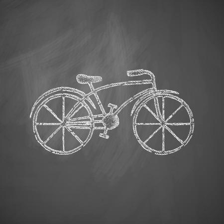 icône de vélos