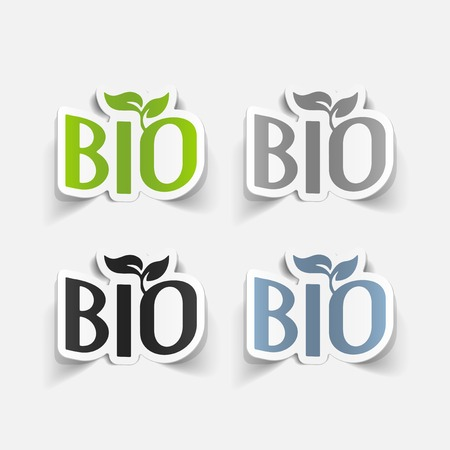 environmental analysis: realistic design element: bio sign