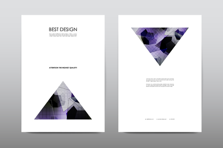 business graphics: Brochure layout template flyer design vector, Magazine booklet cover abstract background Poster leaflet