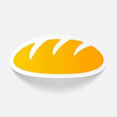 現実的なデザイン要素: パン