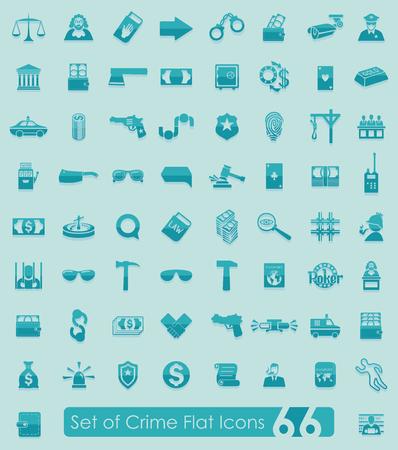 Ensemble d & # 39 ; icônes de Banque d'images - 87381310