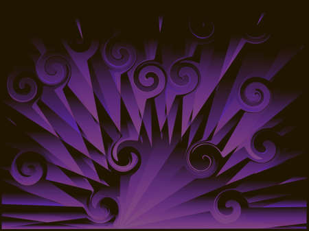 abstract background 3  - vector
