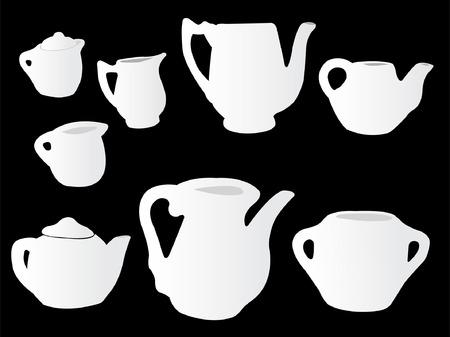 urn: collection of carafe