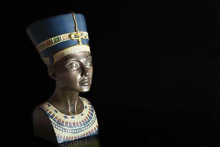 Nefertiti Stock Photo - 6675952